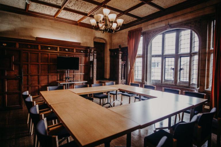 Oth Judges Room