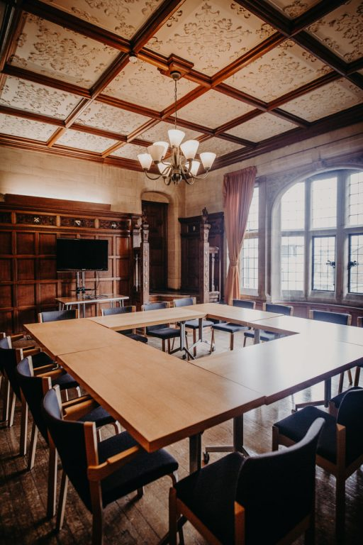Oth Jury Room Meetings Events