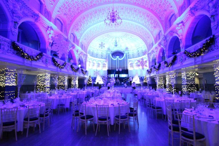Oth Main Hall Christmas