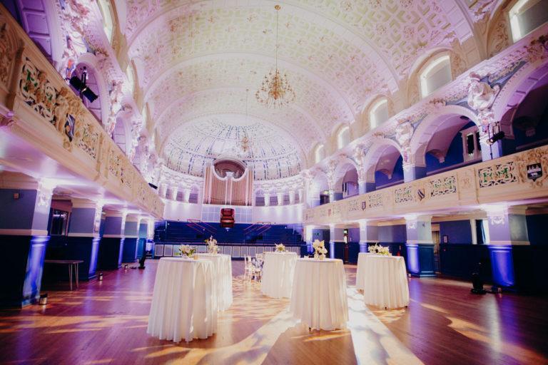 Oth The Main Hall Social