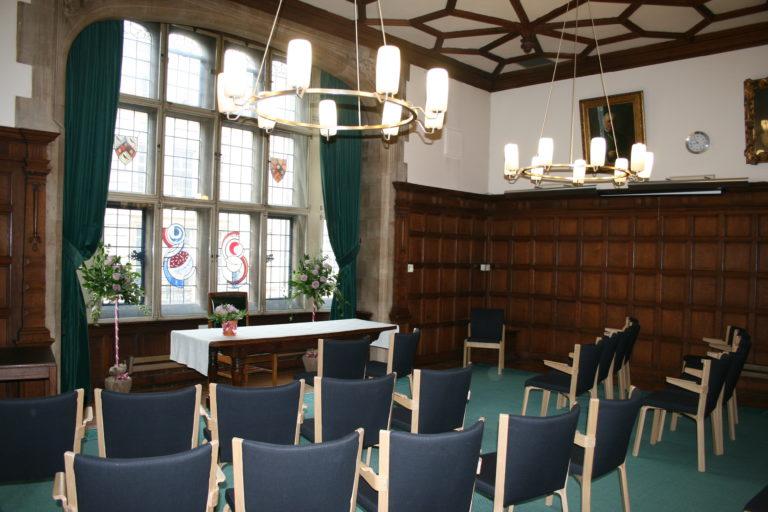 Oth Weddings St Aldates Room
