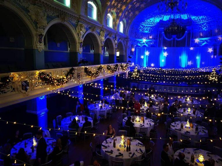 Main Hall Dining