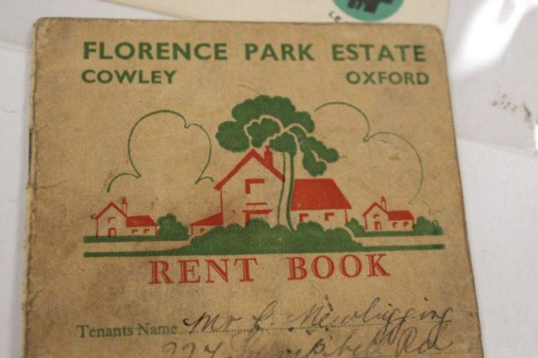 Florenceparkrentbook